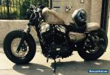H A R L E Y  D A V I D S O N - SPORTSTER FORTY EIGHT 48 for Sale