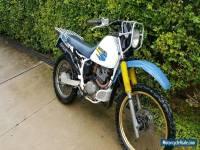 Suzuki AG 200 Trojan