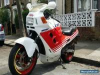Honda CBR 1000 F 1000cc 1988 Classic motorcycle 80s superbike