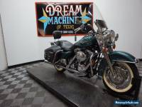 2001 Harley-Davidson Touring 2001 FLHRCI Road King Classic *Low Miles/ Clean*