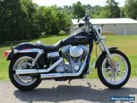 2006 Harley-Davidson Dyna