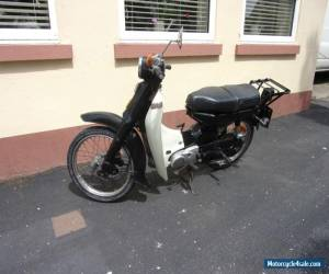 1979 YAMAHA V90 step through c70 c90 2 stroke townmate for Sale
