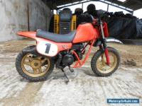 Honda Childs off road scrambler  QR 50cc