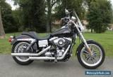 2009 Harley-Davidson Dyna for Sale