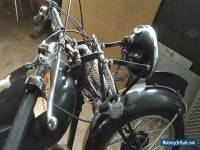 1946 Royal Enfield AAA