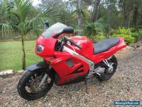 Honda VFR750  Good cond with RWC