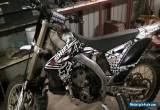 2010 rmz 250 for Sale