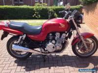 Honda CB 750 F2n Classic Motorcycle