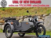 2015 Ural Gear Up 2WD Asphalt