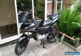 2012 HONDA CBF 125 M-B BLACK for Sale