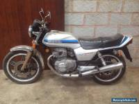 HONDA CB 250 SUPERDREAM 1983 CAFE RACER/ STREET TRACKER BARN FIND WITH LOW MILES