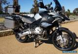 BMW R 1200 GS Adventure 2010 for Sale
