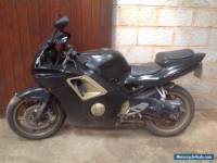 HONDA CBR 600CC 1989 LIGHT PROJECT