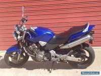 HORNET 900 CB900F HONDA CBF900