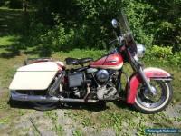 1965 Harley-Davidson Touring