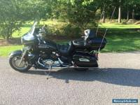 2012 Yamaha Royal Star