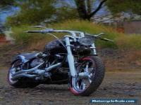 1996 Harley-Davidson Springer Softail 1340 (FXSTS)