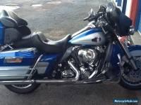 Harley davidson ultra 2009