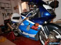 2001 Suzuki Motorbike GSXR 750