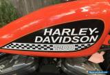 2002 Harley-Davidson Sportster for Sale
