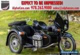 1975 BMW R-Series Sidecar for Sale