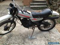 Yamaha Dt 175 1979