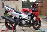 Honda CBR600F 1997 FV, 12 months MOT, 38k miles, serviced, ready to ride away!!! for Sale