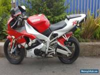 YAMAHA YZF 1000 R-1 4XV (1998/99) - PROJECT BARN FIND SPARES OR REPAIR