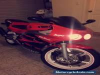 Honda CBR250RR Motor bike