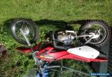 Honda xr 70 for Sale