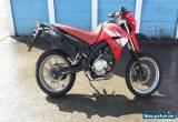 Yamaha XT125 X for Sale