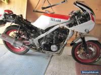 1988 YAMAHA  FZ600 Spares or Repair