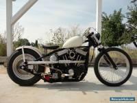 2000 Harley-Davidson Buell Thunderbolt