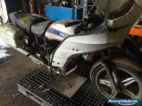 Honda 250cc Super Dream barn find project