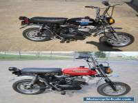 1973 Harley-Davidson Shortster