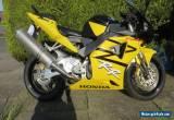 2004 Honda CBR900 RR3 Fireblade  ( 954cc) for Sale