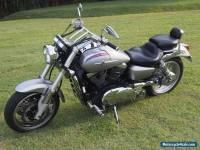 2003 kawasaki Meanstreak 1500cc Awesome to ride, lots of extras Sunshine Coast!