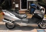Suzuki Burgman AN 650  for Sale