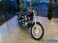 2011 Harley Davidson Dyna Superglide FXD Excellent Condition