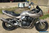 Suzuki Bandit 1200 s for Sale