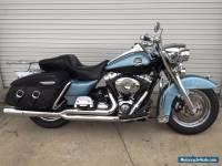 2008 Harley-Davidson Roadking Classic