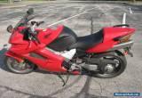 2004 Honda Interceptor for Sale