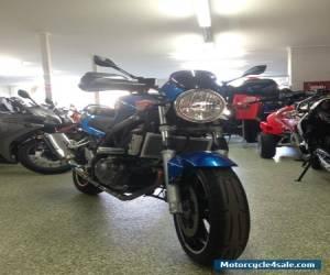2005 Suzuki SV650N for Sale