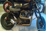 1999 Harley-Davidson 20S for Sale