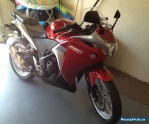 2012 Honda CBR for Sale
