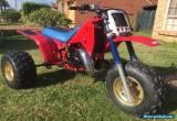 1985 Honda ATC250R for Sale
