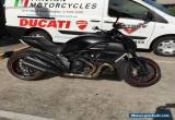 Ducati Diavel Carbon ABS MY14 for Sale