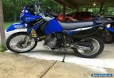 2009 Kawasaki KLR for Sale