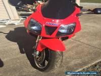 Honda VTR1000SP1 2001