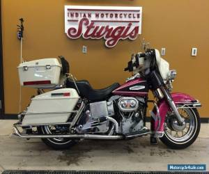 1968 Harley-Davidson Touring for Sale